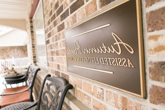 Autumn Pointe Assisted Living