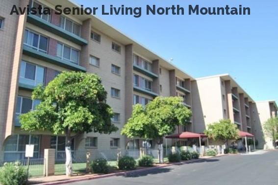 Avista Senior Living North Mountain