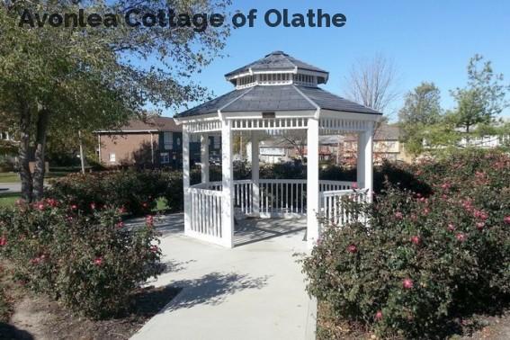 Avonlea Cottage of Olathe