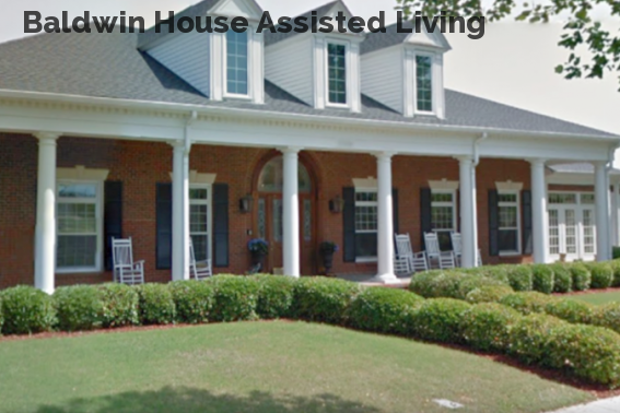 Baldwin House Assisted Living