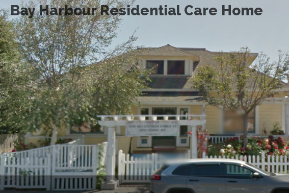 Bay Harbour Residential Care Home