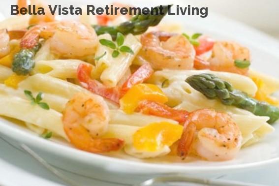 Bella Vista Retirement Living