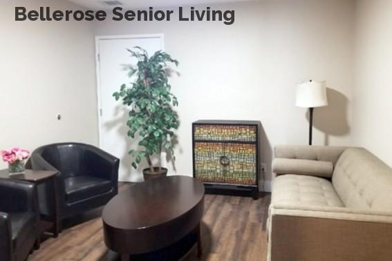Bellerose Senior Living