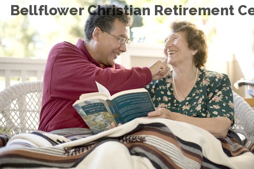 Bellflower Christian Retirement Center