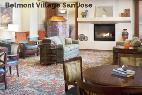 Belmont Village San Jose