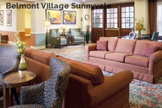Belmont Village Sunnyvale