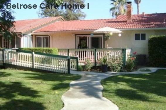 Belrose Care Home I