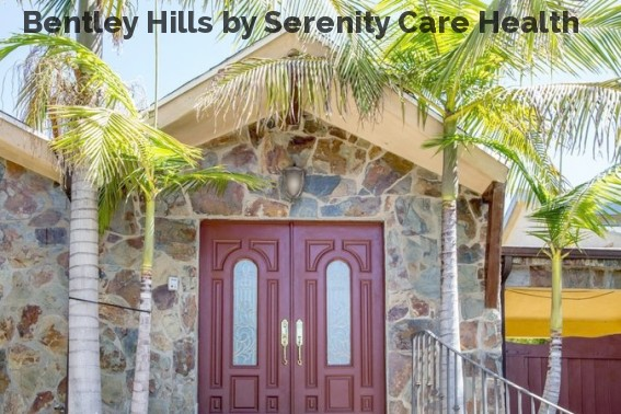 Bentley Hills by Serenity Care Health