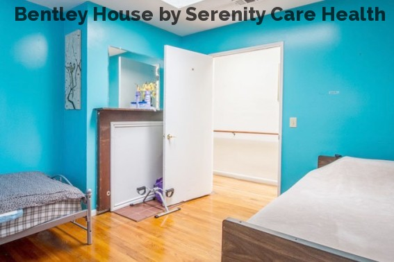 Bentley House by Serenity Care Health