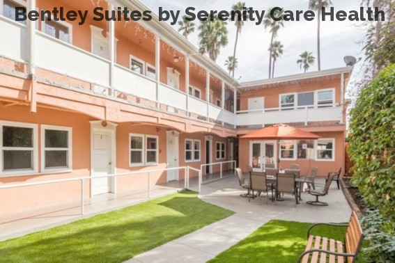 Bentley Suites by Serenity Care Health