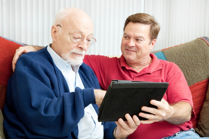 Best Buy Looking to Enter Senior Assistance Market