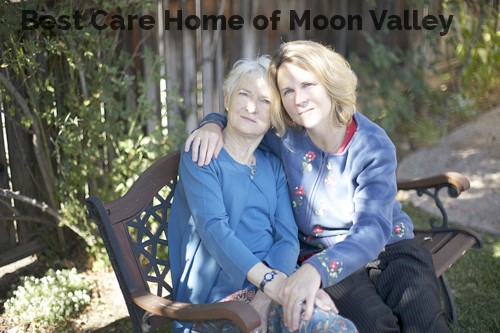 Best Care Home of Moon Valley