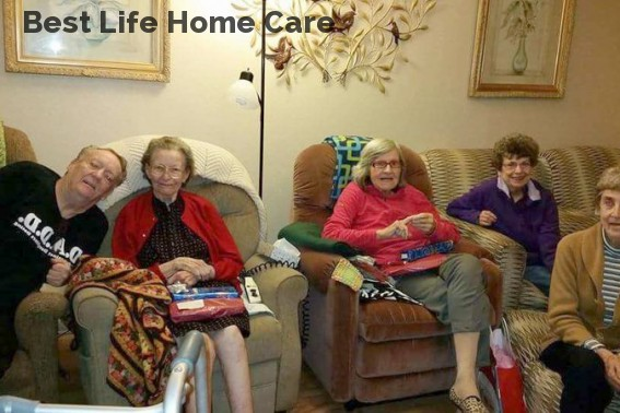 Best Life Home Care