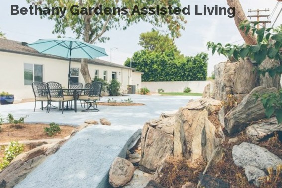 Bethany Gardens Assisted Living