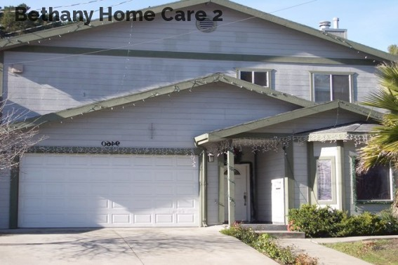 Bethany Home Care 2