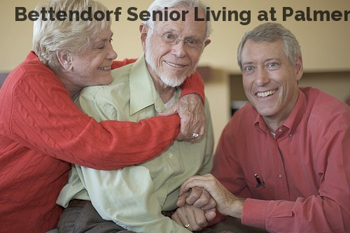Bettendorf Senior Living at Palmer Hills