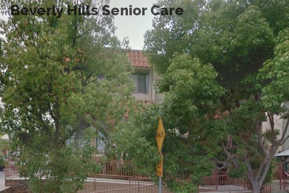Beverly Hills Senior Care