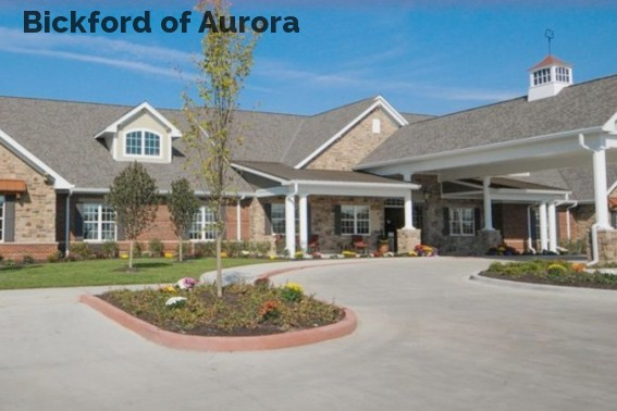 Bickford of Aurora