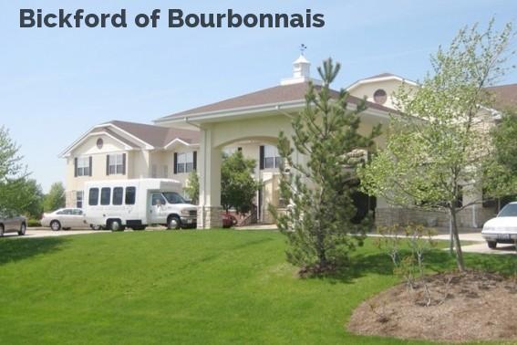 Bickford of Bourbonnais