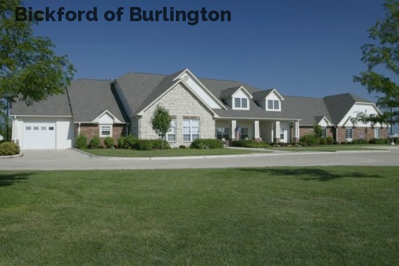 Bickford of Burlington