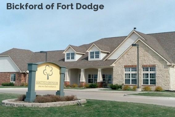 Bickford of Fort Dodge
