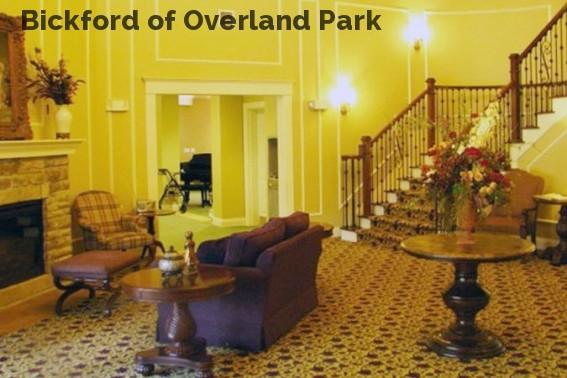Bickford of Overland Park
