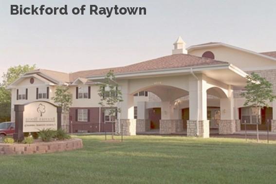 Bickford of Raytown