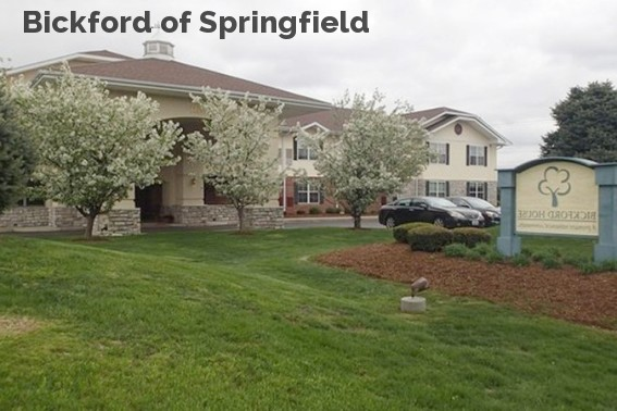 Bickford of Springfield