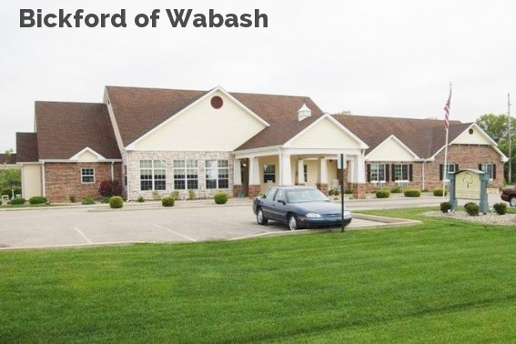 Bickford of Wabash