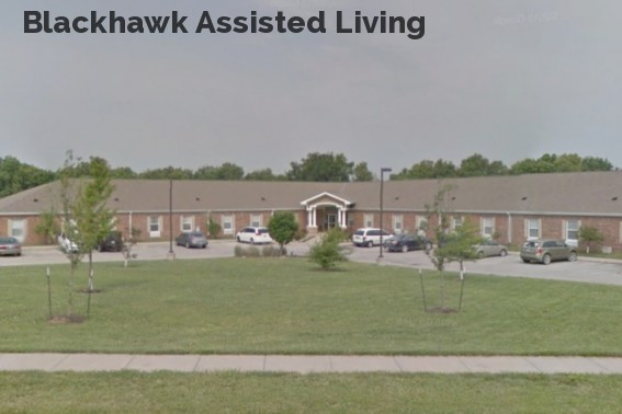 Blackhawk Assisted Living
