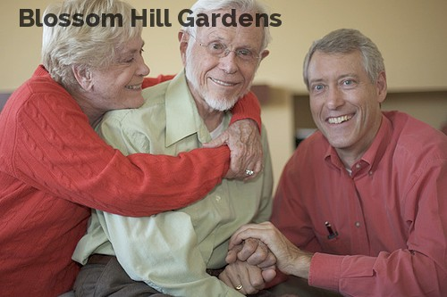 Blossom Hill Gardens