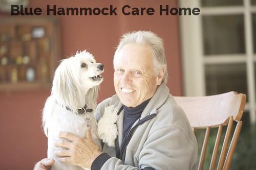 Blue Hammock Care Home