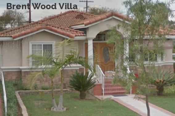 Brent Wood Villa