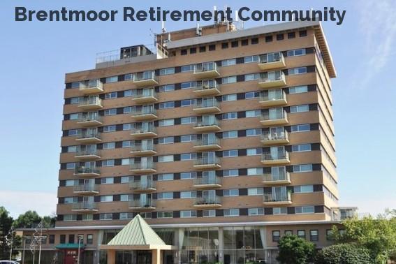 Brentmoor Retirement Community
