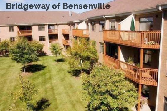 Bridgeway of Bensenville