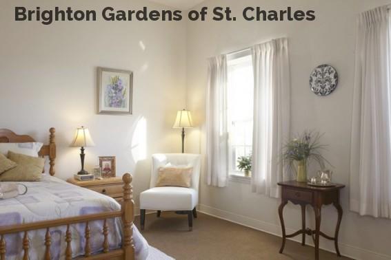 Brighton Gardens of St. Charles