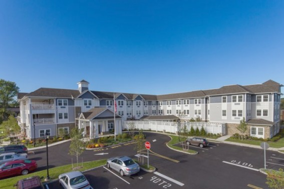 Brightview Tenafly