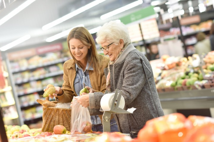British Ministers Urged to Provide Better Social Care for Seniors