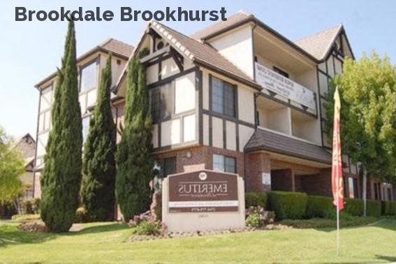 Brookdale Brookhurst