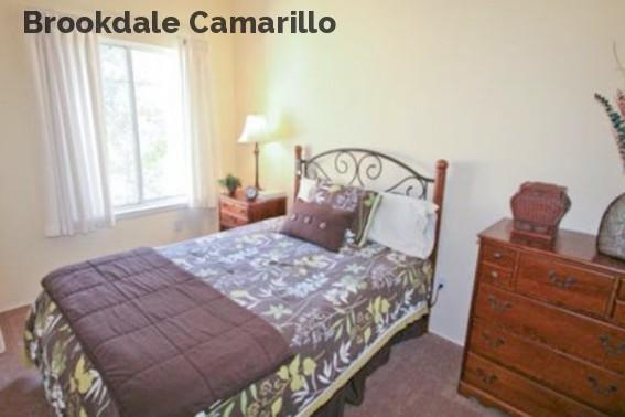 Brookdale Camarillo