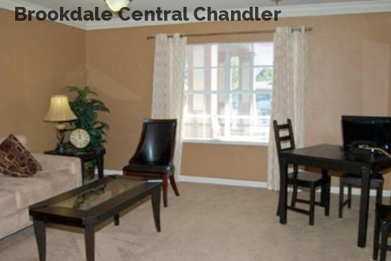 Brookdale Central Chandler