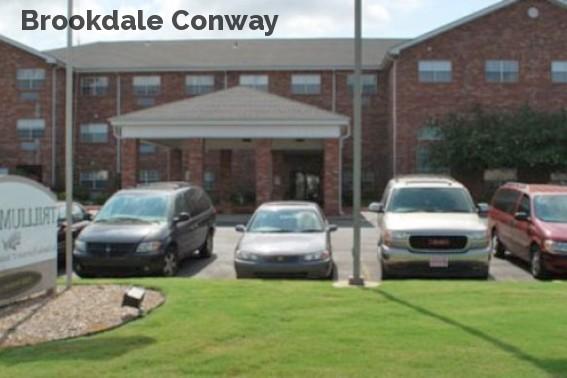 Brookdale Conway