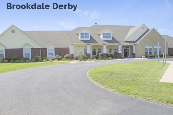 Brookdale Derby