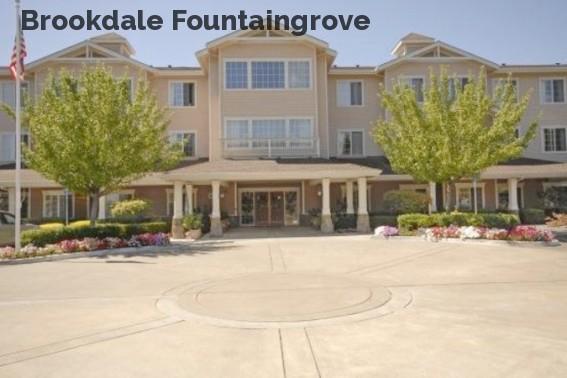 Brookdale Fountaingrove