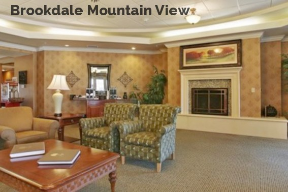 Brookdale Mountain View