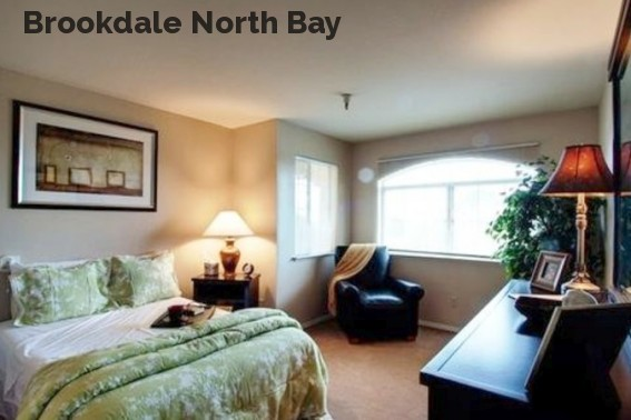 Brookdale North Bay