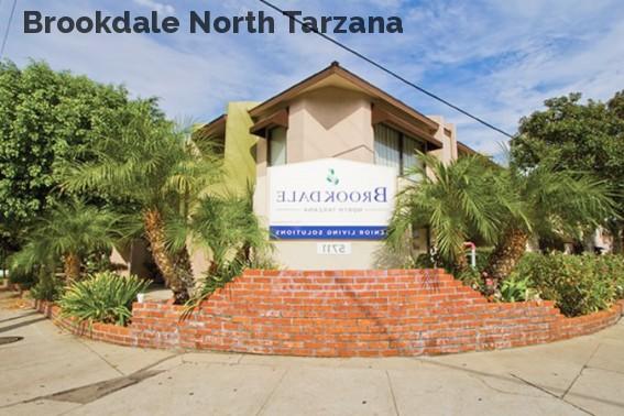 Brookdale North Tarzana