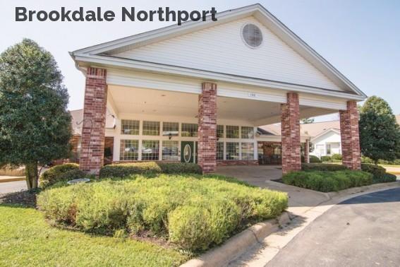 Brookdale Northport