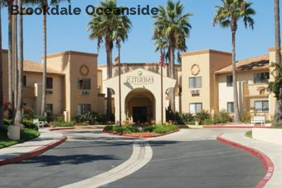 Brookdale Oceanside