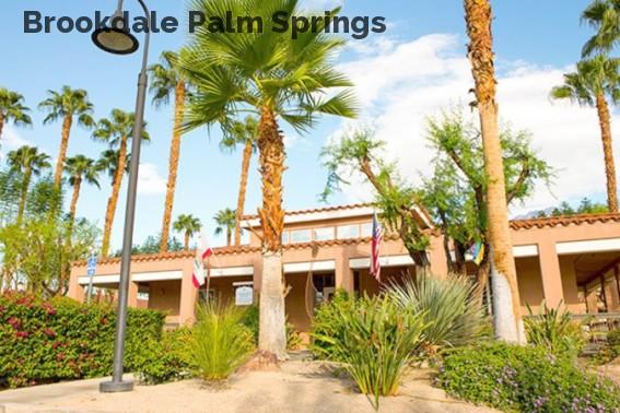 Brookdale Palm Springs